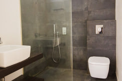 uniquevillasmallorca studio for sale in el terreno bathroom