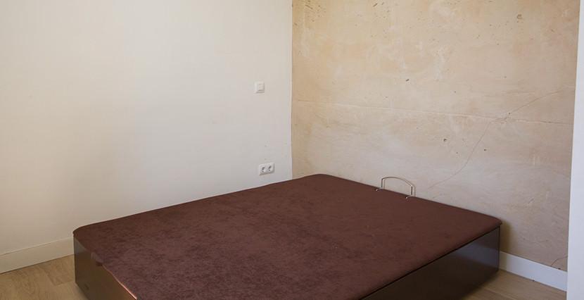uniquevillasmallorca studio for sale in el terreno bedroom