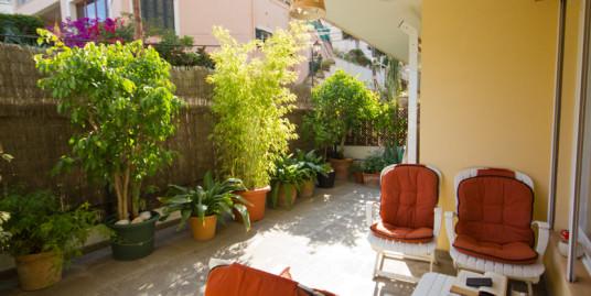 First Floor with Terrace for Sale in El Terreno