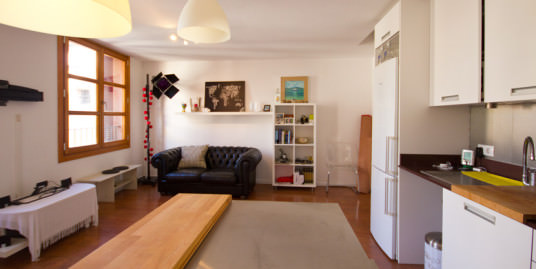One Bedroom Studio for Sale in Old Town Palma