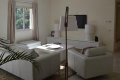 uniquevillasmallorca flat for sale near illetas living room