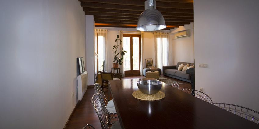 Práctico y Acogedor Apartamento en Venta en el Centro de Palma