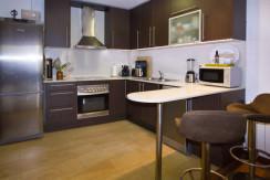 uniquevillasmallorca apartment for sale in Palma kitchen+