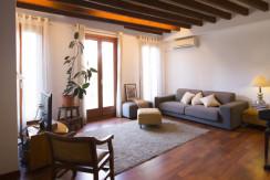 uniquevillasmallorca apartment for sale in Palma living room