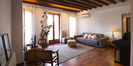 Functional & Cosy Apartment for Sale in Palma Center