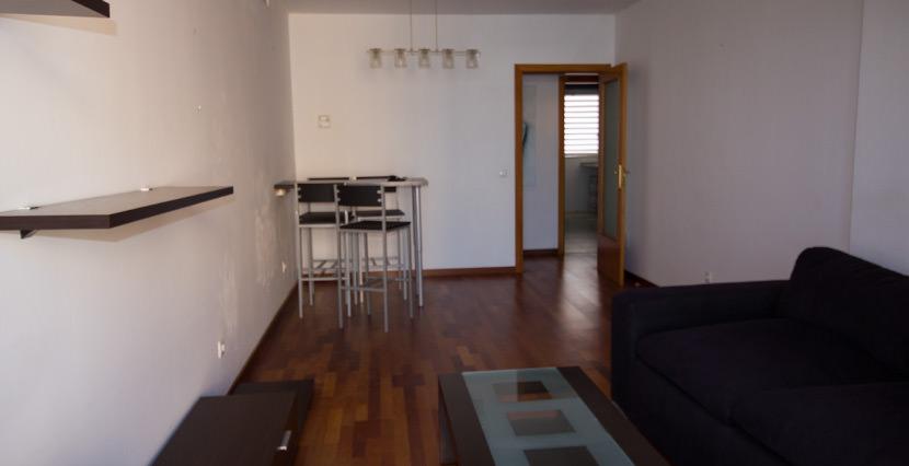 Apartamento con Vistas al Mar en venta en el Paseo Marítimo