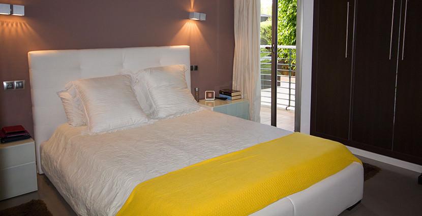 uniquevillasmallorca ground floor for sale in calvia bedroom1
