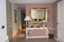 uniquevillasmallorca ground floor for sale in calvia entrance