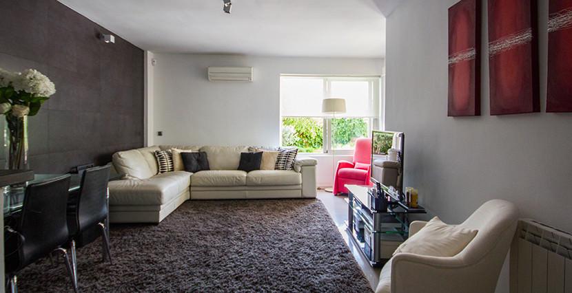 uniquevillasmallorca ground floor for sale in calvia living area