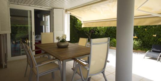 Lovely Reformed Ground Floor for Sale in Calvia-SOLD