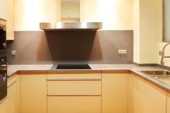 uniquevillasmallorca la lonja duplex kitchen