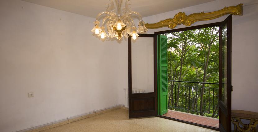 uniquevillasmallorca property in palma center bedroom
