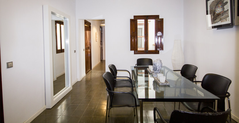 Stylish Flat for Sale in Palma Old Town, La Lonja
