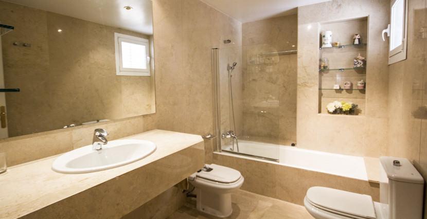uniquevillasmallorca flat for sale in son dameto bathroom