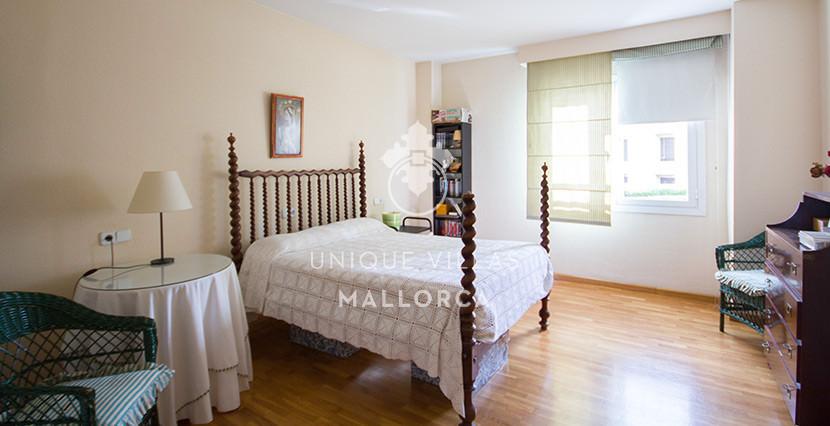 uniquevillasmallorca flat for sale in son dameto bedroom 2