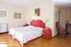 uniquevillasmallorca flat for sale in son dameto bedroom