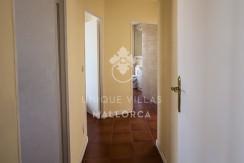 uniqueviillasmallorca piso en venta en palma centro pasillo