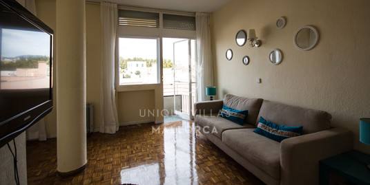 Practical Apartment for Sale in the Heart of Palma Center