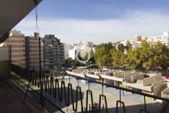 uniqueviillasmallorca piso en venta en palma mercat des tenis terrace