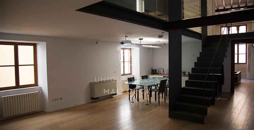 Exclusive Design Loft for Sale in Palma Center
