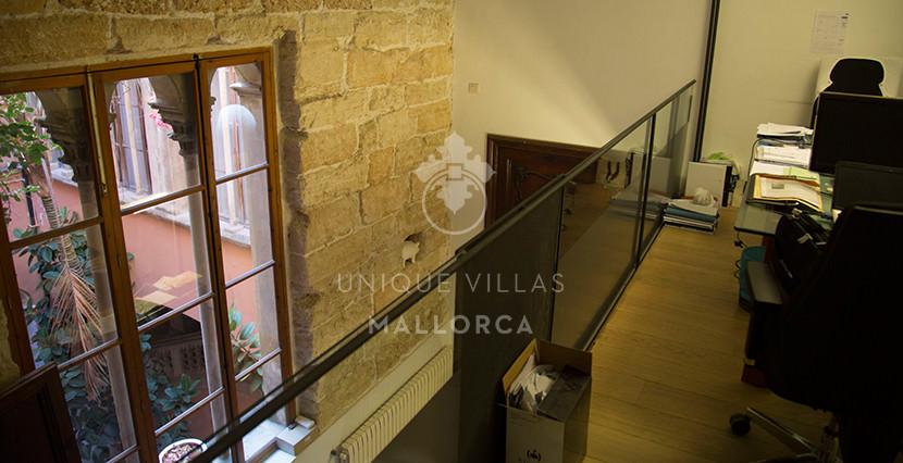 uniquevillasmallorca loft for sale in palma center top floor