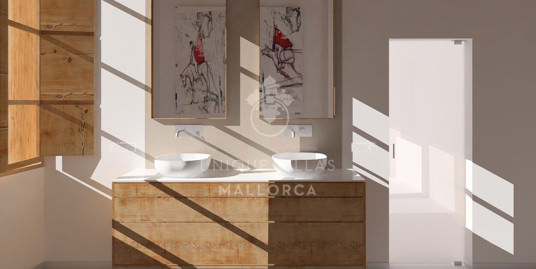 Modernly Reformed flat for Sale in Palma Center SOLD BY US