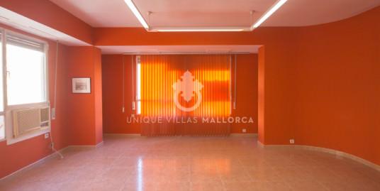 Sunny Flat for Sale in Palma Center, Avenidas
