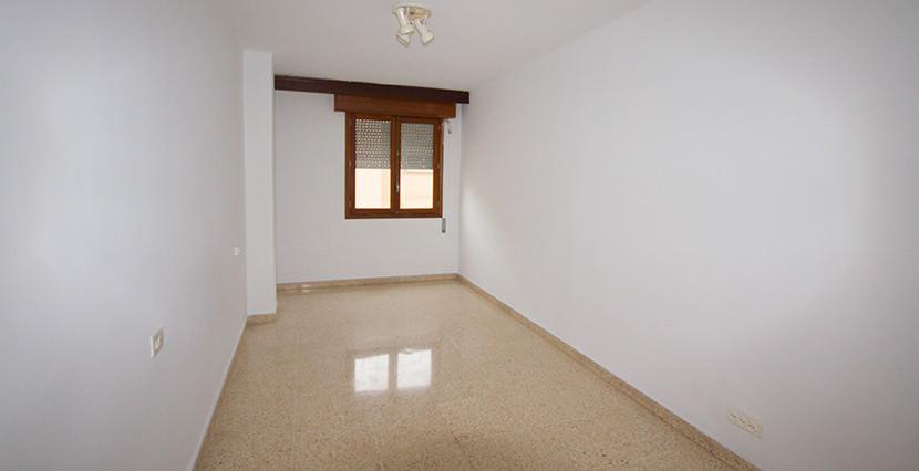 uniquevillasmallorca bright flat for sale near palma center bedroom 2