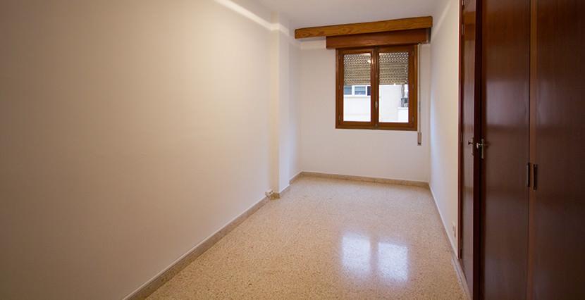 uniquevillasmallorca bright flat for sale near palma center bedroom