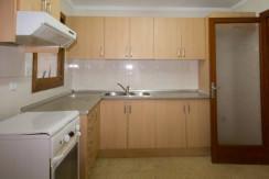 uniquevillasmallorca bright flat for sale near palma center kitchen