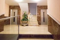 uniquevillasmallorca penthouse for sale in Avenidas entrance