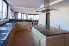 uniquevillasmallorca penthouse for sale in Avenidas kitchen