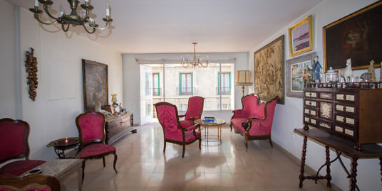 Flat to be Reformed for Sale in Palma Center-uvm147