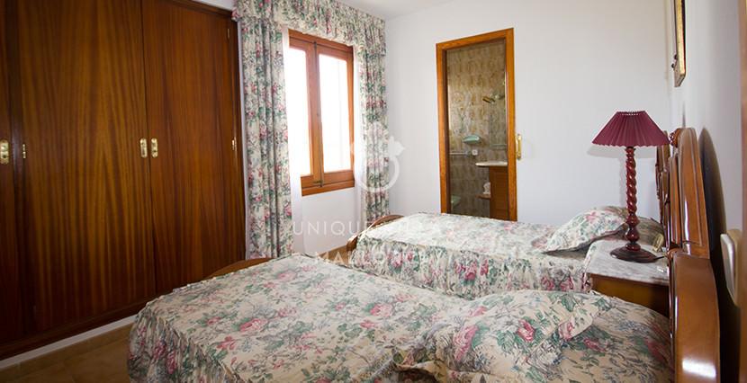 unique villas mallorca house for sale in Establiments bedroom 2