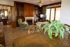 unique villas mallorca house for sale in Establiments living area
