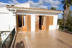 unique villas mallorca house for sale in Establiments terrace