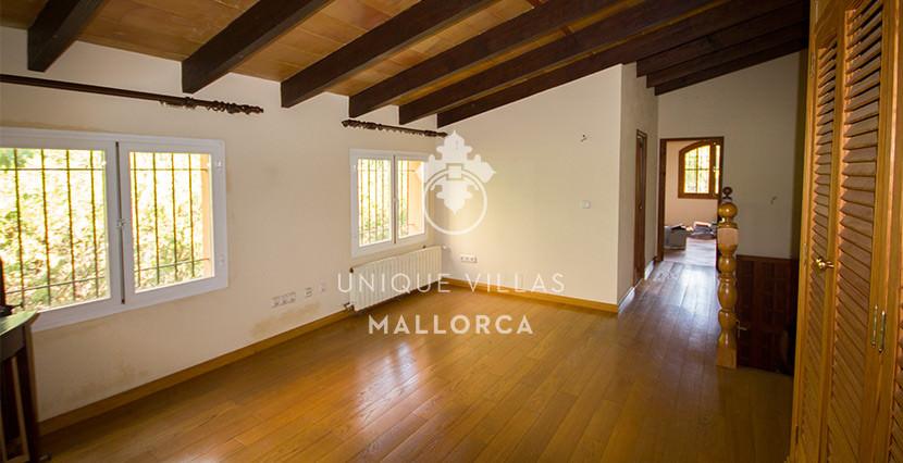 unique villas mallorca house for sale in La Bonanova bedroom 2