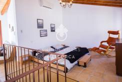 unique villas mallorca lovely 1 bedroom townhouse for sale in valldemossa bedroom