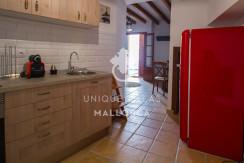 unique villas mallorca lovely townhouse for sale in valldemossa kitchen