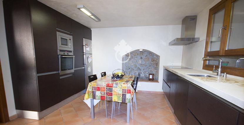 uniquevillasmallorca house for sale in establiments kitchen