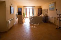 uniquevillasmallorca house for sale in establiments living area