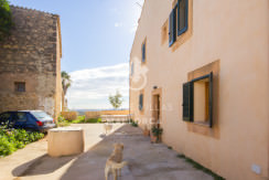 uniquevillasmallorca house for sale in establiments view
