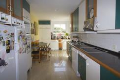 uniquevillasmallorca ground floor for sale in La Bonanova kitchen