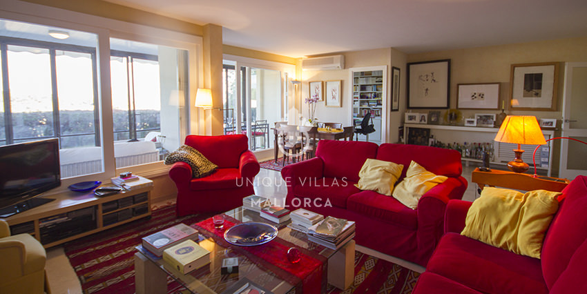 Charming Ground Floor for Sale in La Bonanova