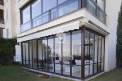 uniquevillasmallorca ground floor for sale in La Bonanova view