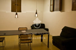 Flat with Character for Sale in Palma Center-uvm130a dining area