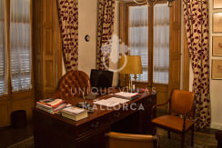 Flat with Character for Sale in Palma Center-uvm130a studio