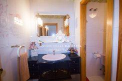 semidetached house for sale in calvia uvm155 bathroom