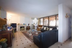 semidetached house for sale in calvia uvm155 living room