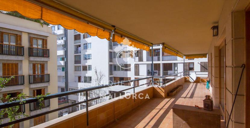 uniquevillasmallorca flat for sale in Palma Center terrace
